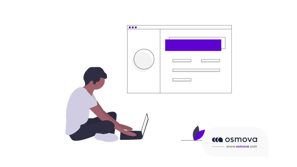 boostrap developpement web