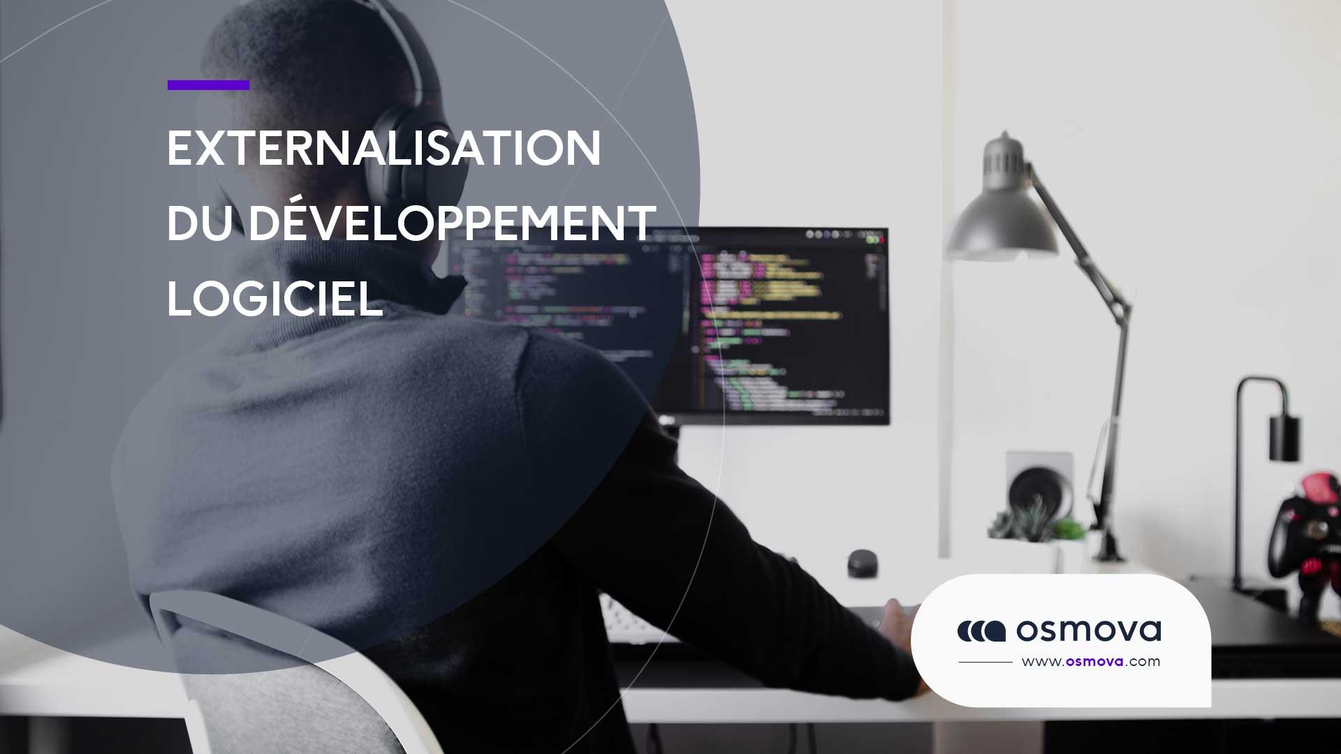 Externalisation de développement logiciel